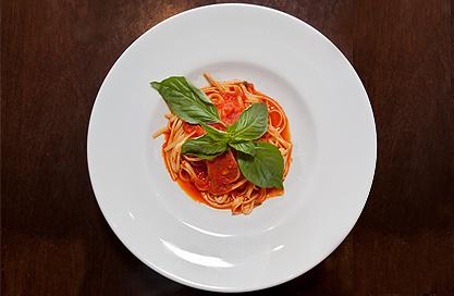 La Bella Italiana (La Belle Italienne)